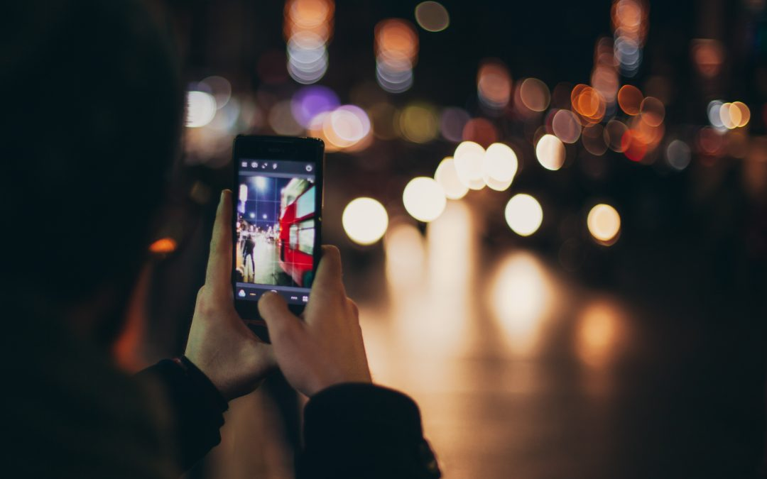 IGTV – is the future of TV mobile?